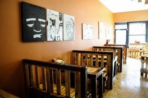New Coffee Shop Palates Is a Tasty & Affordable Destination Off Knickerbocker M