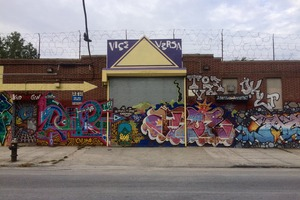 Vintage Palace Vice Versa Shutters its Gates on White Street: Where Are They Now?
