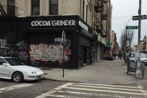 "Cocoa Grinder, a New Spot Opening in Bushwick, Promises to Be ""More Than a Coffee Shop"""
