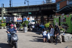 Locals and Activists Continue Resistance to Bushwick Rezoning