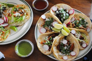 Poll: Vote for the Best Taco Spot in Bushwick!
