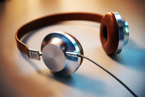 A Bushwick Resident Wants to Improve How You Listen to Podcasts