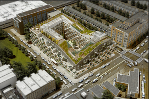 Bushwick is Named 4th Most Gentrifying Neighborhood by NYU's Furman Center