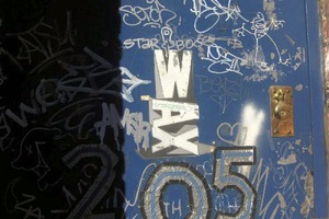 Williamsburg Art neXus Phase II - What's in Store?