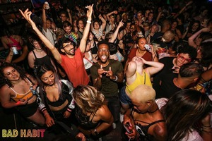 Bushwick Nightly: The Best Upcoming Intersectional and Diverse Dance Parties