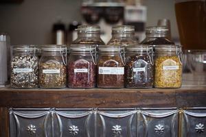 Newly Open Wilson's Tea Shop Brings Quality Loose Leaf Tea to Bushwick