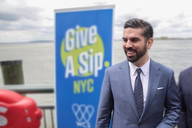 Plastic Straws, Bushwick Zoning and a Path into Politics: A Conversation with City Councilman Rafael
