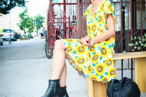 Hotter Than Summer: Bushwick Street Style
