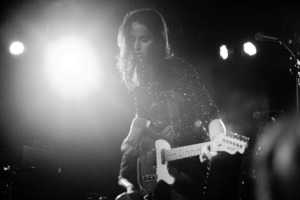 Bushwick Music Crush: Holly Miranda