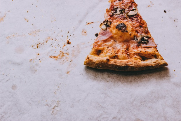 Here's the Winner of Best of Bushwick 2018: Pizza!