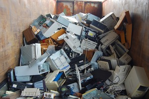E-Waste Not, E-Want Not: Ridgewood Will Host Electronic Recycling Pop-Up