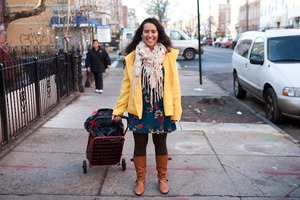 People of Bushwick: Random Connection (Photos)