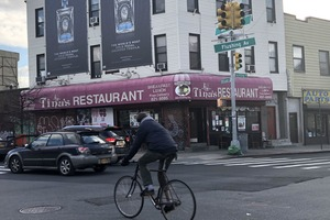Off the Avenue: Tina's Finds Its Place in a Pandemic