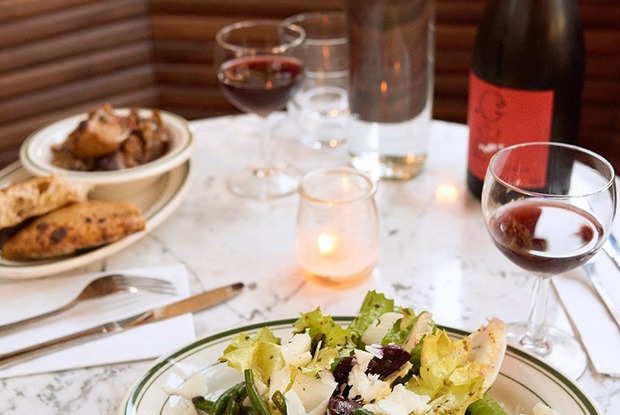 8 Romantic Bushwick Restaurants for the Perfect Date