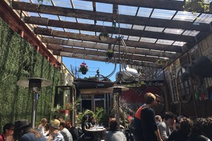 Poll: Vote for the Best Patio in the Neighborhood!