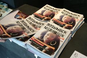 Bushwick Notebooks Flocked the Neighborhood. Here's Where to Pick It Up