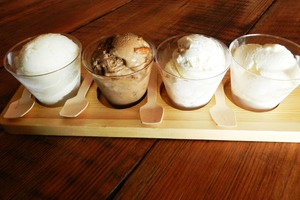 "Beer-Infused ""Tipsy Scoops"" Are Exactly what You Need to Celebrate National Ice Cream Month"