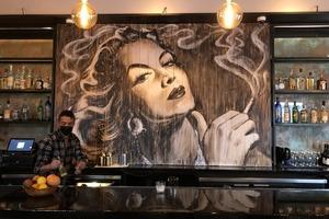 Paloma's Has A New Spot On Knickerbocker