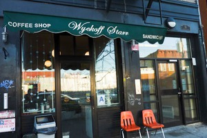 Wyckoff Starr: Bushwick's caffeine pioneer