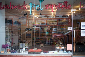 Bushwick Pet Superette is Closing Due to Oversaturation of Pet Industry in Bushwick