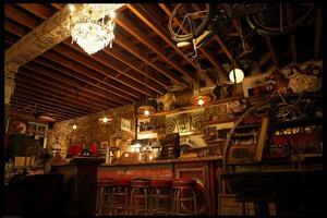 House of Curiosities Style Café/Bar, The Keep Is Opening at Bushwick/Ridgewood Border
