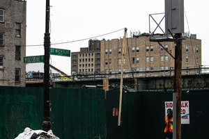 Here Comes Myrtle Point: Ridgewood's New Tower To Be Its Tallest