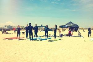Go, Surf the Rockaways for Solidarity!