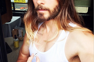 Win 5 Tickets to Hear Jared Leto Speak & Play TONIGHT at Livestream Public Bushwick