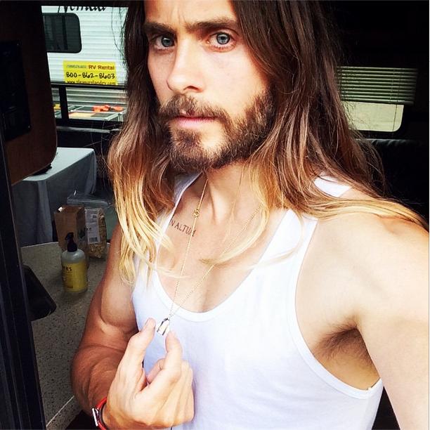 Jared leto quotes