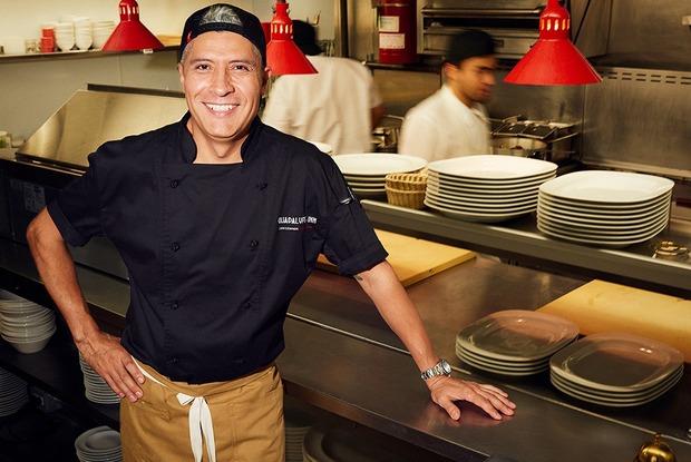 At Knickerbocker Avenue's New Eatery Guadalupe Inn, A Veteran Chef Presents Elegant Mexican Fare