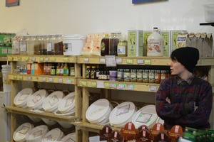 Bushwick Food Co-Op Brings Affordable Organic Food from Local Farms