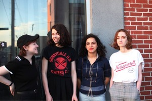 Human People Impress On Butterflies Drink Turtle Tears Plus The Best Shows In Bushwick This Week