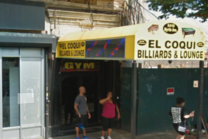 Richie's Gym at Myrtle-Wyckoff Is Closing Down Due to Building Violations