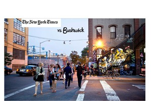 5 NY Times Articles That Changed Bushwick