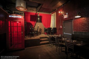 Bushwick's Got Talent? Show Your Stuff at Hell Phone's Speakeasy Jam Contest