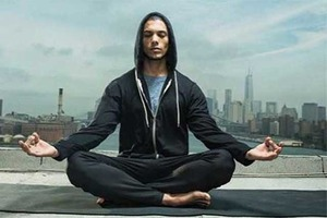 Start Fall off Centered: Join Bushwick Meditation at the Group's New Home at Loom Yoga Center