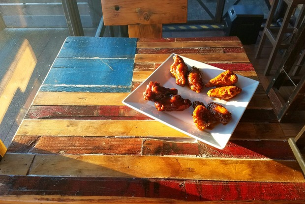 Bushwick's Best Chicken Wings of 2018 Are...