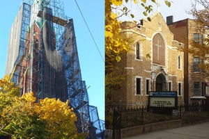 Beyond Religion There Are Luxury Condos: A Story of Bushwick Churches