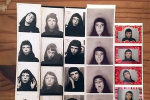Your Bushwick Guide to Area Photo Booths That Provide the Most Bang for Your Buck