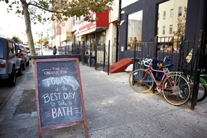 The Fanciful Fox is Concocting Cruelty-Free Bath and Body Products on Bushwick's Irving Avenue!
