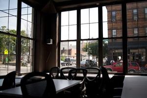 Brooklyn Desks Is Closing and Tonight They're Having a Farewell Party