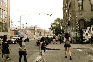 Bushwick Ain't No Disneyland: Do You Also Find it Hard to Show Bushwick to Tourists?