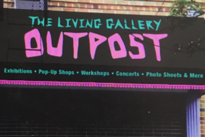 Bushwick's Very Own Living Gallery Opens an Outpost on the Lower East Side