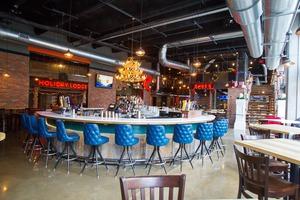 Bushwick Is Getting a Huge Bowling, Gastro Diner & Beverage Venue, Punch Bowl Social