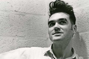 Morrissey is Throwing a Pop Up Benefit for Bushwick Dog Rescue Sugar Mutts