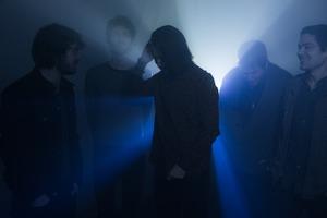 Listening Party: Brooklyn Psych-Pop Quintet, Snowmine