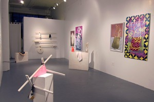 Limbo between Reality and Memory Explored at Harbor Gallery