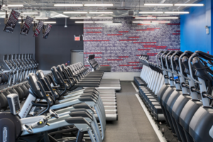 Blink Fitness Projects an Opening Within the Month on Bushwick's Knickerbocker Avenue