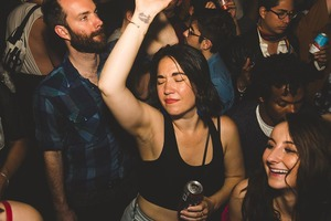 Best Gigs to Catch this Week in the Greater Bushwick Area