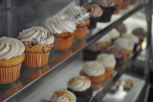 Sweet & Shiny - Cupcakes, Kids, and Art
